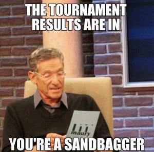 Sandbagger