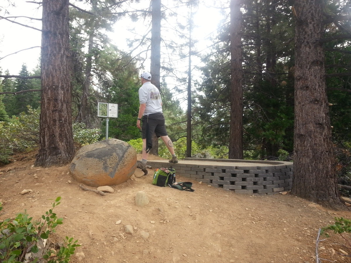 Disc Golf Etiquette Part 2: Practice Rounds and Extra Shots