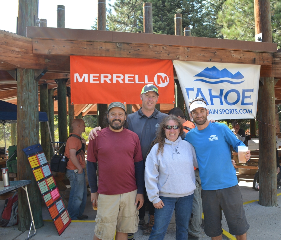 Sierra Tahoe Series Tournament Organizers