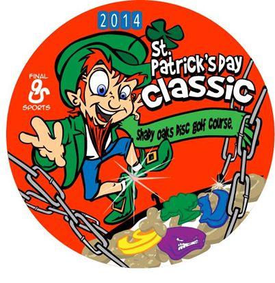 St. Patrick's Classic 2014